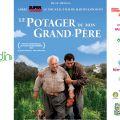Sortie du DVD du film LE POTAGER DE MON GRAND-PERE