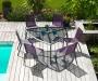 Une invitation à la détente au jardin avec les nouvelles collections 2012 de Pro Loisirs
