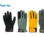 Isotoner r�volutionne le march� des gants de jardinage