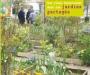 Jardiniers du bitume, des liens fleurissent dans les jardins partag�s