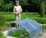 Des mini-serres pour jardiner toute l'ann�e