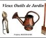 Vieux outils de jardin - Livre � t�l�charger