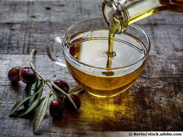 De nombreuses vertus pour l'huile d'olive