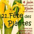 21eme F�te des Plantes de Jardins Fruit�s