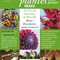 22e F�te des Plantes et des Poules - Ch�teau de la Bourdaisi�re