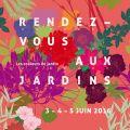 Rendez-vous aux Jardins 2016 au Domaine du Rayol