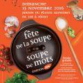 F�te de la soupe - Concours de soupe