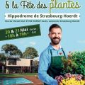 2ème Salon du Jardin & Fête des Plantes Strasbourg