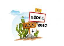 ACS 2017 Cactus et succulentes
