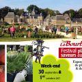 Festival des Plantes et Saveurs au Potager