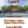 Dimanche des Plantes de Seine-Port