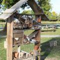Atelier nature ; Bricolage au jardin