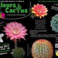 Couleurs Cactus Club Salon des cactus, succulentes et plantes adaptées à la sécheresse