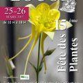 Fête des Plantes de Locon - 15ème édition