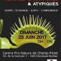 8e Bourse aux Plantes carnivores et atypiques