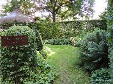 L'art aux jardins