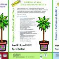 Festival Cinéfeuille, Journées Forums