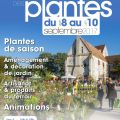 Les Journées des plantes