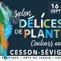 Délices de Plantes - Salon du végétal et des jardins (35)