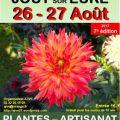 Salon du jardinage, des plantes et de l'artisanat