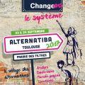Village des Alternatives 2017