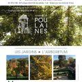 Automne aux Jardins - 2e édition de la fête des plantes