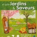 6e Salon Jardins et Saveurs