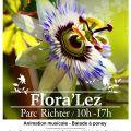 5ème édition des Flora'Lez