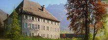Journées européennes du patrimoine au chateau des Allues