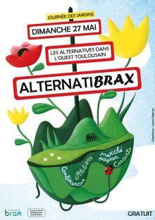 AlternatiBrax, la Journée des Jardins