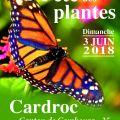 8ème Fête des Plantes de Cardroc