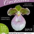 Exposition internationale d'orchidées