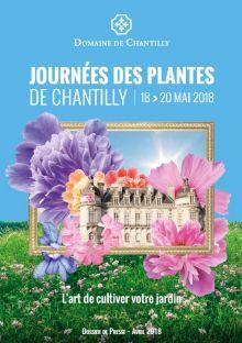 Journées des Plantes de Chantilly