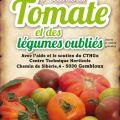 Fête de la tomate et des lègumes oubliés