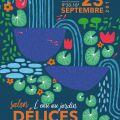 """""""Délices de Plantes"""" Salon des Jardins et des végétaux"""