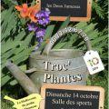10ème troc'plantes et ateliers