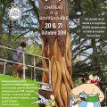 3e édition Festival de la Forêt et du Bois