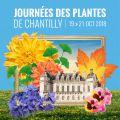 8e session des Journées des plantes de Chantilly