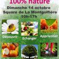 Vaucresson 100% nature