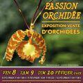 Exposition Passion Orchidées