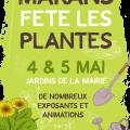 Marans fête les plantes