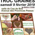 Troc graines