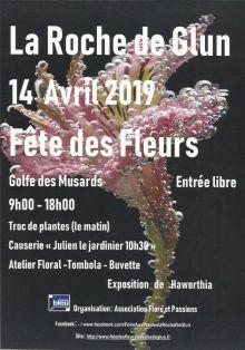 Fête des Fleurs