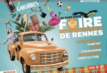 Foire de Rennes Internationale 2019