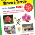 EXPO-VENTE Plantes, Nature & Terroir
