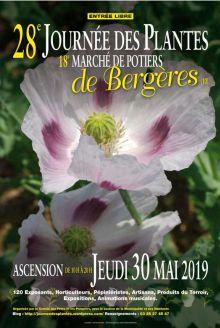 28ème Journée des plantes