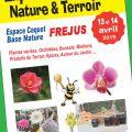 Expo-Vente Plantes, Nature & Terroir de FREJUS
