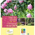 13ème journée des plantes et de l'artisanat