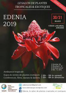 EDENIA 2019