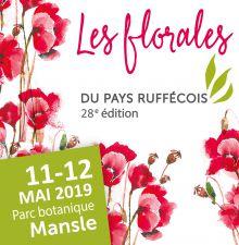28e Florales du Pays Ruffécois
